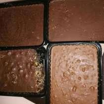 Шоколад оптом от производителя, в Волгограде