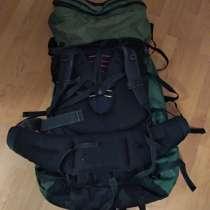 Рюкзак Снаряжение gross 120+15, в Москве