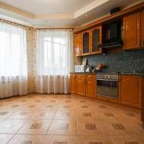 Сдается трёхкомнатная квартира Композиторов 10, в Санкт-Петербурге