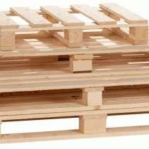 Продажа бизнеса - производство деревянных поддонов, в Санкт-Петербурге