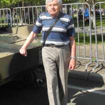 Александр, 70 лет, хочет пообщаться, в г.Усть-Каменогорск