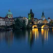 Работа в Чехии на 3 месяца за 100 евро, в г.Прага