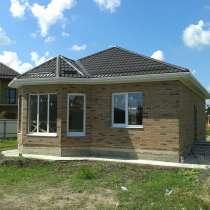Продам дом 85 кв. м. поселок Березовый, в Краснодаре