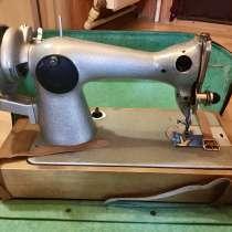Швейная машинка, в Арзамасе
