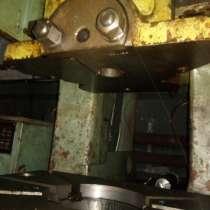 Кривошипный механический пресс КД 2126К.(усилие 40т), в Нижнем Новгороде