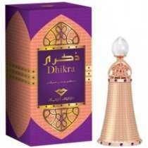 Духи Dhikra / Дикра, в Самаре