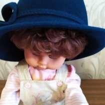 Женская шляпа, в Евпатории