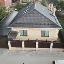 Продам новый кирпичный дом с ремонтом, в Краснодаре