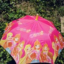 Отдам детский зонтик и игрушки, в г.Кривой Рог