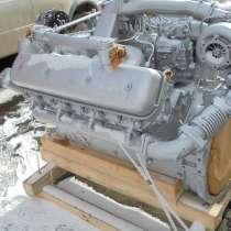Двигатель ЯМЗ 238НД5 с Гос резерва, в г.Костанай