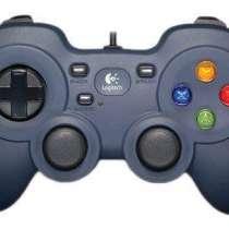 Геймпад Logitech F310 Gamepad USB, RTL 940-000135, в г.Тирасполь