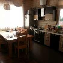 Продам коттедж из бруса в п. Манском, в Красноярске