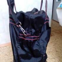 Дорожная сумка, в Нижневартовске