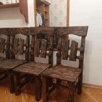 Столы стулья, в Махачкале