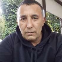 Абубакир, 44 года, хочет пообщаться, в г.Актау