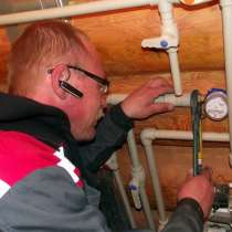 Замена труб отопления и водопровода на полипропилен.Чебоксар, в Чебоксарах