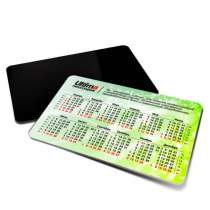 Магнитные визитки на заказ в Калининграде, в Калининграде