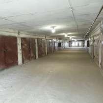 Продаю капитальный гараж в Сипайлово, в Уфе