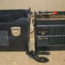 РЕДКОСТЬ Новый Армейский Радиоприемник Политрука Маяк-2, в Москве