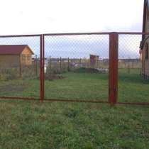 Продаем садовые металлические ворота, в г.Лида