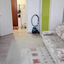 Продаётся 1 комнатная квартира с комфортной планировкой, в Краснодаре