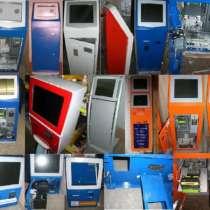 Дорого покупаю терминалы оплат, лото, комплектующие б/у, в Москве