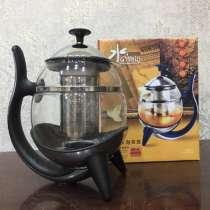 Чайник-заварник «френч-пресс», в Улан-Удэ