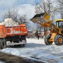 Уборка и вывоз снега., в Качканаре