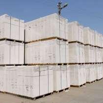 Блоки газосиликатные всех размеров, в г.Орша