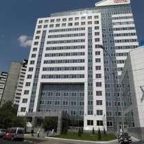 Сдается рабочие места в престижном офисе в бизнес центре Лей, в Москве