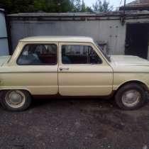 Продам ЗАЗ 968м, в Кемерове