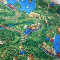 Детский ковровое покрытия, в Москве