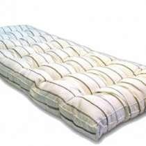 Кровати металлические, матрасы ватные. Текстиль, в Брянске