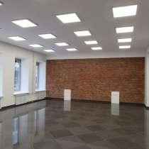 Продается шикарное коммерческое помещение 352 кв. м. на П. С, в Санкт-Петербурге
