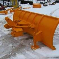Отвал снежный на погрузчики Амкодор Г/П от 3 до 5 т, в Смоленске