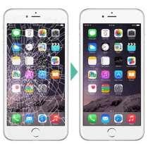 Замена дисплея iPhone, в Краснодаре