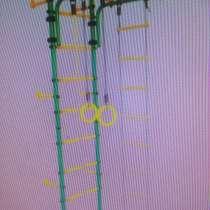 Продам срочно лестница универсальная спортивная, в г.Павлодар