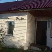 Продам 1/2 дом Пригород(5 км)или обмен на благ кв в г Бийск, в Бийске