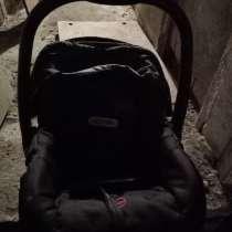 Продаётся детское кресло-люлька, в Липецке