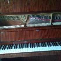 Продам чешское пианино Petrof, в г.Северодонецк