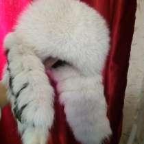 Шапка женская зимняя, в Новосибирске
