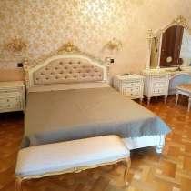Спальня фабрика Turri модель Toska комплект Турри, в Москве