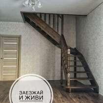 Продаётся новый дом в д. Самохвалока, в Уфе
