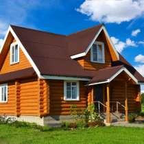 Дом 90м2 в Вологодской области, в Вологде