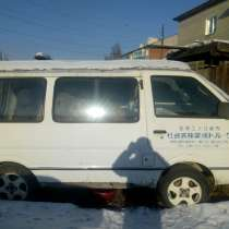 Продам Nissan Vanette, в Улан-Удэ