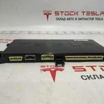 З/ч Тесла. Боди-контроллер задний REV01-02 Tesla model X 104, в Москве