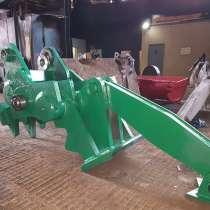 Надежный механический крашер от завода ковшей, в Чите