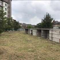 Земельный участок в курортной зоне, в Ессентуках