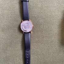 Часы, в Березовский