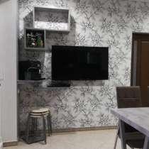 1-к квартира, 56 м², 16/20 эт. ул. Варфоломеева, в Ростове-на-Дону